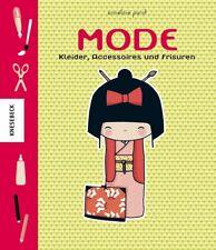Kokeshi * Mode * Kleider, Accessoires und Frisuren * Knesebeck Verlag