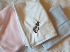 Persoanlised Baby Blanket, Baby Shower, Gift, Christening, Embroidered, Shawl