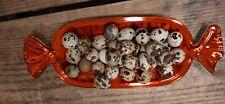 120 Jumbo Coturnix hatching quail eggs