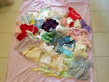 Vintage - New Doll Clothes Lot. 30+ Outfits. Assorted Sizes