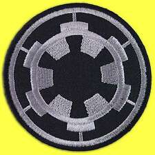 Star Wars Episode Embroidered Iron on Patch # G