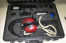 SDT SDT150 Ultrasonic Detector Kit