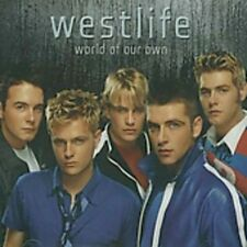 Westlife - World of Our Own [New CD] Asia - Import