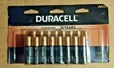 Duracell AA16 DOUBLE A BATTERIES 16 COUNT