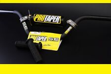 pro taper se raptor handlebar 660 raptor handle bar grips pro 7/8 bars
