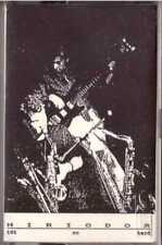 MIRIODOR Tot Ou Tard CASSETTE Canadian Jazz-Rock/Prog Rock/RIO