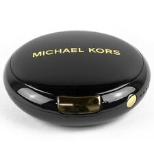 Michael Kors Compact Rechareable Battery, Black, New, Hard to Find