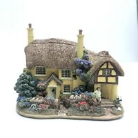 Lilliput Lane - Buttermilk Farm - L2099 - BOXED WITH DEEDS