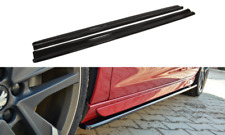 SIDE SKIRTS ADD-ON DIFFUSERS PEUGEOT 308 2 GTI (2015 - UP)