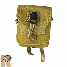 Navy SEAL SDV Team 1 - M60 Ammo Pouch - 1/6 Scale - DAM!!! Action Figures
