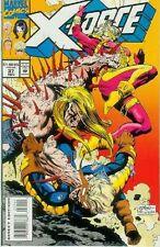 X-Force # 37 (USA, 1994)
