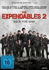 The Expendables 2 - Back for War (2013) - DVD NEU