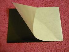 8+1 flexibleַ Kühlschrank Magnet Blatt,selbstklebend 1 Seite Silikon 10X15 cm