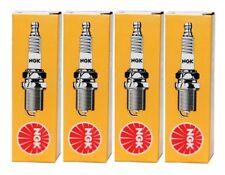 NGK Spark Plug BCPR7ES - 4 Pack - Sparkplug (NGK 3330)