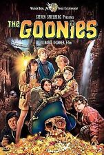 The Goonies - DVD - Steven Spielberg - Snap-case New/Sealed
