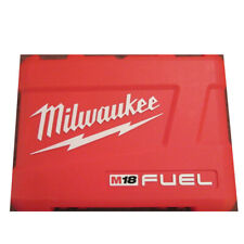 Milwaukee 2604-22 Tool Case NEW