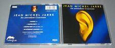 Jean michel JARRE  (CD)  En attendant Cousteau