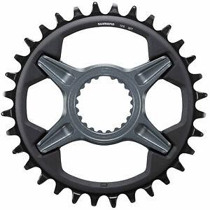 Shimano SM-CRM75 Single Bike Chainring SLX M7100/M7130