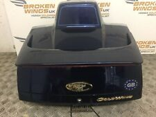 HONDA GL1500 GL 1500 GOLDWING TOP BOX   YEAR 2000 (STOCK 306)