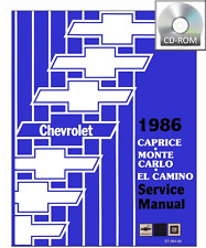 other manuals literature for chevrolet caprice for sale ebay rh ebay com
