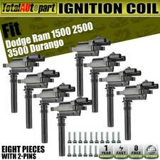 For 2002-2007 Dodge Ram 1500 Ignition Coil Spectra 99688MS 2003 2005 2004 2006