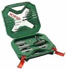 Bosch 2607010610 Coffret de mèches et forets X-Line 54 pièces
