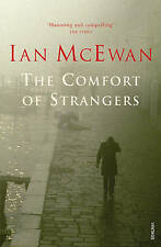 The Comfort of Strangers by Ian McEwan (Paperback, 1998)