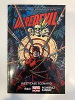 Daredevil Vol 2: West-Case Scenario - Marvel Graphic Novel Trade Paperback NEW!