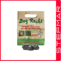 Dog Rocks 600G Lawn Pee Patches Burn Dog Wee Puppy Burning Natural Protector