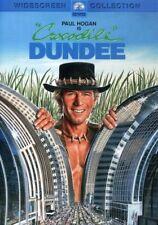 Crocodile Dundee [New DVD] Subtitled, Widescreen