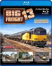 Big Freight 13. *Blu-ray (UK Freight scene from 2014/15)