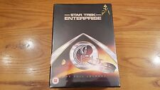 Star Trek: Enterprise - The Full Journey DVD box set NEW+SEALED