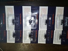 10 x IR40 INK ROLLERS CASIO SHARP XEA102 XE-A102 'Black' Ink
