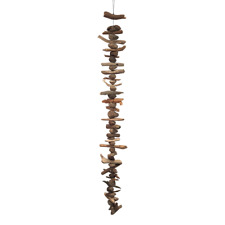 Vie Naturals Driftwood & Pumice Mobile 100cm hanging height