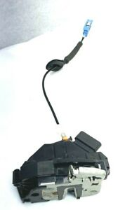 2013-2016 LINCOLN MKZ  RIGHT REAR DOOR LOCK LATCH ACTUATOR OEM AE8A-5426412-BF