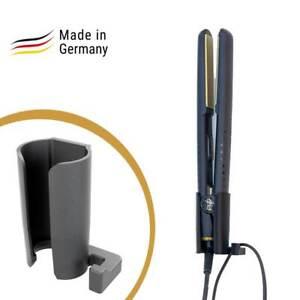 GHD Glätteisen 5.0 Jemella Halter Halterung Wandhalter mit und ohne Bohren