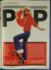 Farrah Fawcett  G-Day,Muhammad Ali,Chemical Brothers,Helena Rubinstein,sex in L