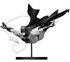 DC Collectibles Batman Black & White Statue Dick Grayson By Jock  1st edition
