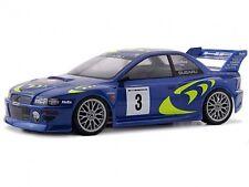 HPI #7312 SUBARU Impreza WRC '98 BODY (190mm)
