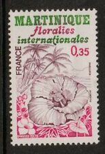 Francia sg2304 1979 INT Flower Show MNH