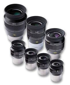 Explore Scientific 62° LER Series Telescope Eyepiece
