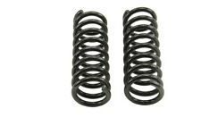 "Belltech 67-69 Chevy Camaro Firebird 68-74 Nova 1"" Front Drop Lowering Springs"