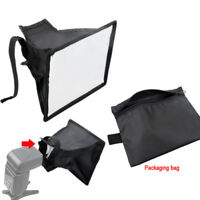ALS_ Flash Diffuser Light Softbox Photography for Canon Nikon Sony Speedlight St