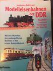 PIKO Catalog Modelleisenbahnen der DDR by J. Dornker, Battenberg, Germany