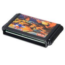 Street of Rage 3 Game Cartridge 16 Bit Game Card for Sega Megadrive Genesis PAL