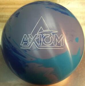 15lb Storm Axiom Bowling Ball