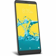 ZTE Blade Max 2s 32GB Android Smartphone Factory Unlocked, 6-Inch Screen
