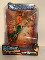 DC Universe Classics AQUAMAN - LONG HAIR, Wave 2, Grodd Right Arm BAF - NIB