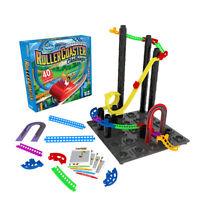 Roller Coaster Challenge - Think Fun - Denk- und Logik Spiel