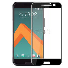 Tempered Glass Screen Protector Guard Shield Film For Verizon Htc 10/Htc One M10